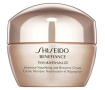 Benefiance WrinkleResist24 Intensive Nourishing and Recovery Cream