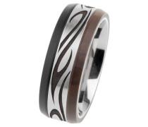Ring FINE STEEL WORKS Edelstahl R410