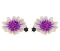 """Ohrstecker """"Pink Pistil Flower"""" AISF104T/1 vergoldet"""