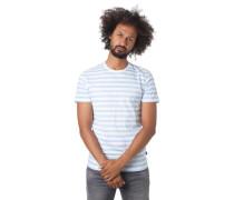 T-Shirt Streifen reine Baumwolle