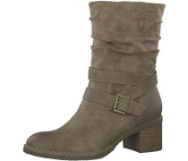 Stiefelette, taupe, 38