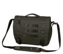 "Messenger Bag TRT Field Bag 10"" Everyday Outdoor 8 Liter"