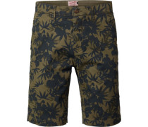 Shorts Chino /schwarz XL