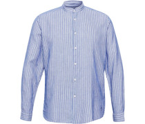 Streifen-Hemd
