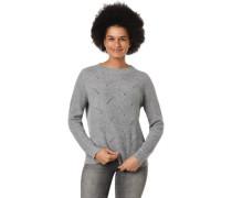 Pullover, Woll-Anteiltrick-Muster, für Damen