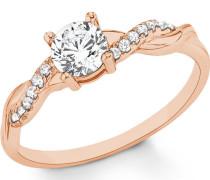 Ring 5er Silber