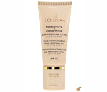 Face Foundation + Concealer Duo LSF 15