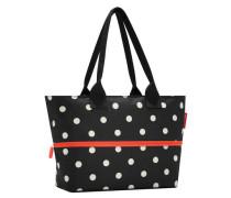 Shopper mixed dots 5 cm