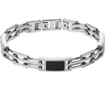 "Armband Mens Dress ""JF03171040"", Edelstahl"