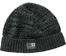 Mütze ZYPRIAN dunkelgrün 1