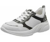 Sneakers, Schnürverschluß,