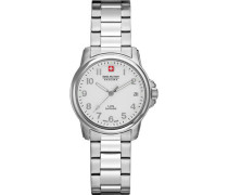 "uhr Swiss Soldier Lady Prime ""06-7231.04.001"""