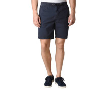 Shorts, Chino-Stil, Taschen, Kordelzug