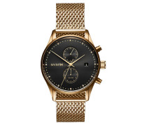 """Armbanduhr """"Voyager"""" D-MV01-G2"""