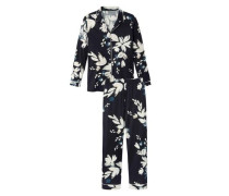 Pyjama, durchgeknöpft Cosy Choice