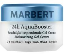24h Aqua Booster feuchtigkeitsspendende Gel-Creme