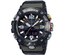 "Chronograph G-Shock Mudmaster ""GG-B100-1A3ER"""