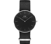 "Armbanduhr Cornwall ""DW00100151"""