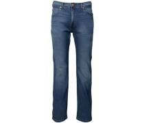 Jeans, bright stroke, W38/L32