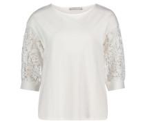 Sweatshirt Roh - Weiß