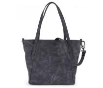 Basic-Handtasche Romy, black
