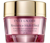Resilience Multi-Effect Tri-Peptide Face and Neck Creme SPF15 für normale und Mischhaut