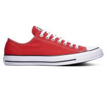 """Sneaker """"All Star OX"""" Schnürung Kontrast-Streifen"""