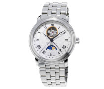 uhr Classics Heart Beat Moonphase Automatik FC-335MC4P6B2