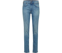 Jeans, Slim Fit, hell, W36/L30