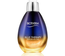 Blue Therapy Serum-in-Oil regenerierendes Anti-Age Serum