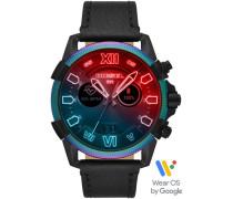 "Smartwatch FULL GUARD 2.5 ""DZT2013"""