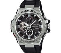 "Chronograph G-Shock Bluetooth ""GST-B100-1AER"""
