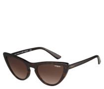 """Sonnenbrille """"VO5211S W65613"""" Filterkategorie 3 Cateye-Look"""