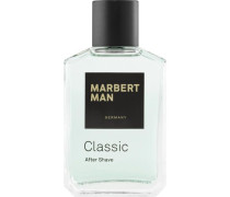 Man Classic Aftershave Lotion