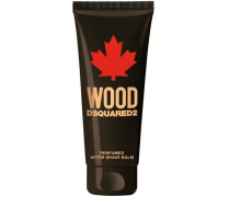 Wood Pour Homme Perfumed After Shave Balm