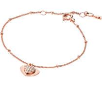 """Armband Kors Love """"MKC1118AN791"""" 5er Silber"""