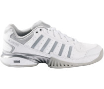 "Tennisschuhe ""Receiver IV Carpet"" /grau"