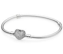 "Armband ""590727CZ"", 925er , 21 cm"