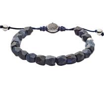 """Armband Beads """"DX1138040"""" Soldalith"""