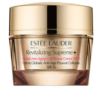 Revitalizing Supreme Global AntiAging Cell Power Creme+ SPF15