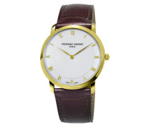 uhr Gents Slimline Quartz FC-200RS5S35