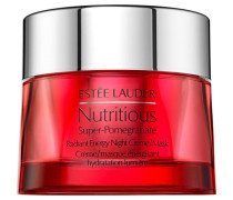 Nutritious Super-Pomegranate Radiant Energy Night Creme/Mask, 50 ml