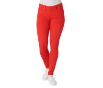 """Jeans """"Sadie"""" Super Slim Fit mittelhoher Bund"""