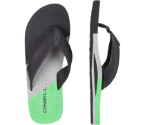 Sandale Imprint Punch /grün