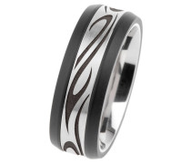 Ring FINE STEEL WORKS Edelstahl R408