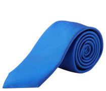 Krawatte Web-Struktur reine Seide