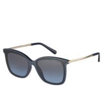 """Sonnenbrille """"MK2079U 33438F"""", Filterkategorie 2, Schmetterling"""