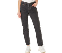 501® CROP 7/8 Jeans, 5-Pocket,
