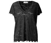 Spitzen-Shirt, L