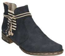 Chelsea Boots, Zierkordel, für Damen,